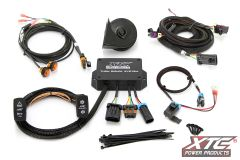 Ranger XP 900/1000 Plug & Play™ Turn Signal System with Horn - TSS-RAN900