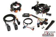 2019 Mahindra Roxor Plug & Play™ Self Canceling Turn Signal System