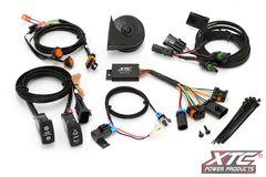 Can-Am Maverick Sport & Trail Plug & Play™ Self Canceling Turn Signal System W/Horn