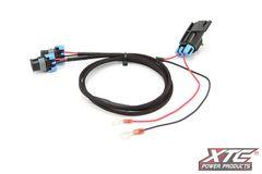 Polaris RZR Fang Light Upgrade Harness