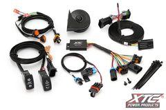 2020 Polaris RZR PRO Self Canceling Turn Signal System W/Horn