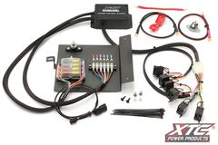 Honda Talon Plug & Play™ 6 Switch Power Control System - Switches Not Included