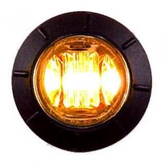 "3/4"" Amber LED Light"