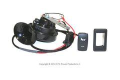 HORN-RZRXP-PREMIUM RZR XP900/1000 Horn Kit 2014 Up