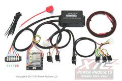 2018 and Earlier RZR XP Plug & Play™ 6 Switch Power Control System - Switches not Included - PCS-64-NS
