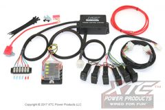 Power Control Systems | XTC Power Products