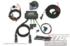 Polaris General 2016-18 Plug & Play™ Turn Signal System W/Horn - TSS-GEN16