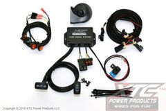 Honda Pioneer 700/1000 Plug & Play™ Turn Signal System with Horn - TSS-HON1000