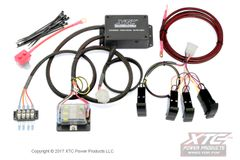 Yamaha YXZ Plug & Play™ 4 Switch Power Control System
