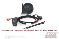 Can-Am Maverick | XTC Power Products
