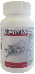 Women's Wellness Daily
