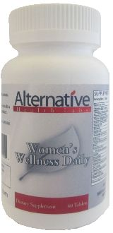 Women's Wellness Daily
