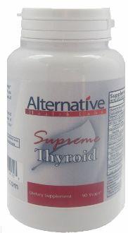 Supreme Thyroid