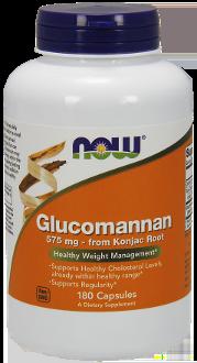 Glucomannan Capsules