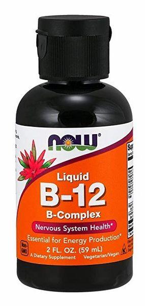 B-12 - 2 Ounce Liquid