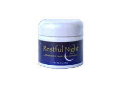 Melatonin Cream with Collagen