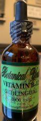 B12 -Liquid