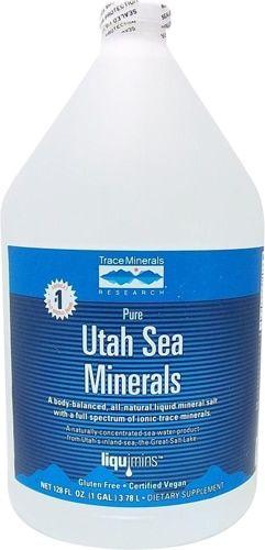 Trace Minerals Gallon