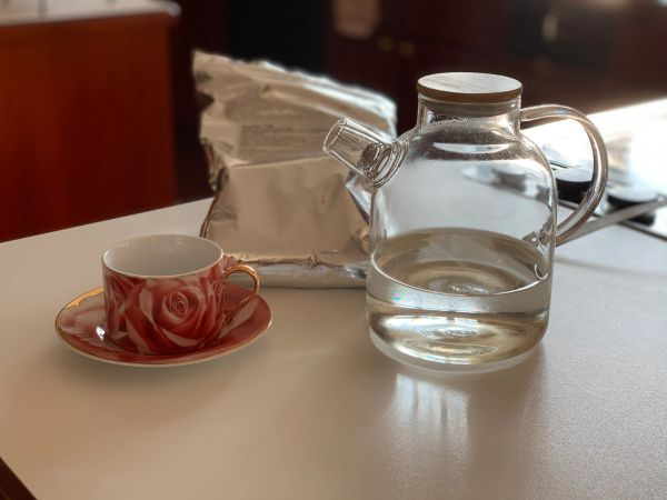 Ojibwa Tea