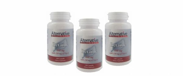 Betaine~Buy 2 Get 1 Free