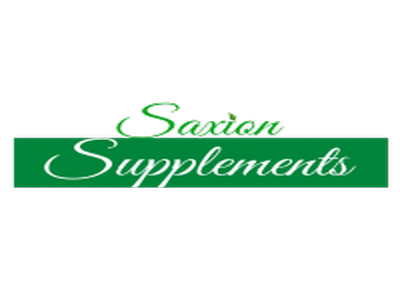 Saxion Supplements