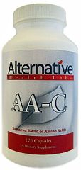 AA-C Balanced Blend of Amino Acids