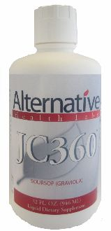 JC360 Graviola