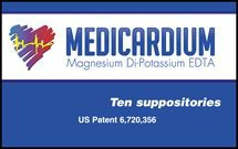 Chelation - Medicardium