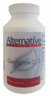 CoQ10 - Now 100mg