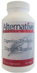 Digestive Dynamics Digestive Enzymes
