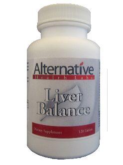Liver Balance
