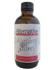 Absolute Silver 4 Ounce