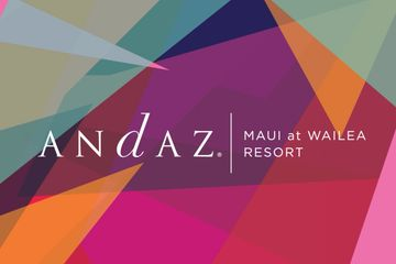 Hyatt Andaz Maui at Wailea Resort Aloha Later