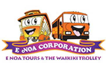 E Noa Tours & The Waikiki Trolley Aloha Later