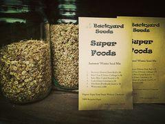 Super foods variety pack