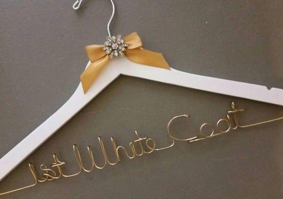 white coat memoirs Custom white coat doctor name hanger future doctor gift gift for doctor cc earrings bridesmaids gift