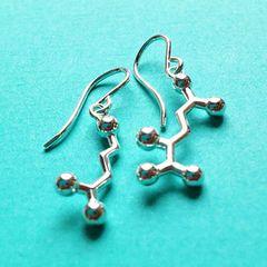 GABA-Glutamate Earrings