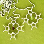 Heme Necklace