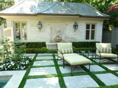 Landscape design Metairie and New Orleans