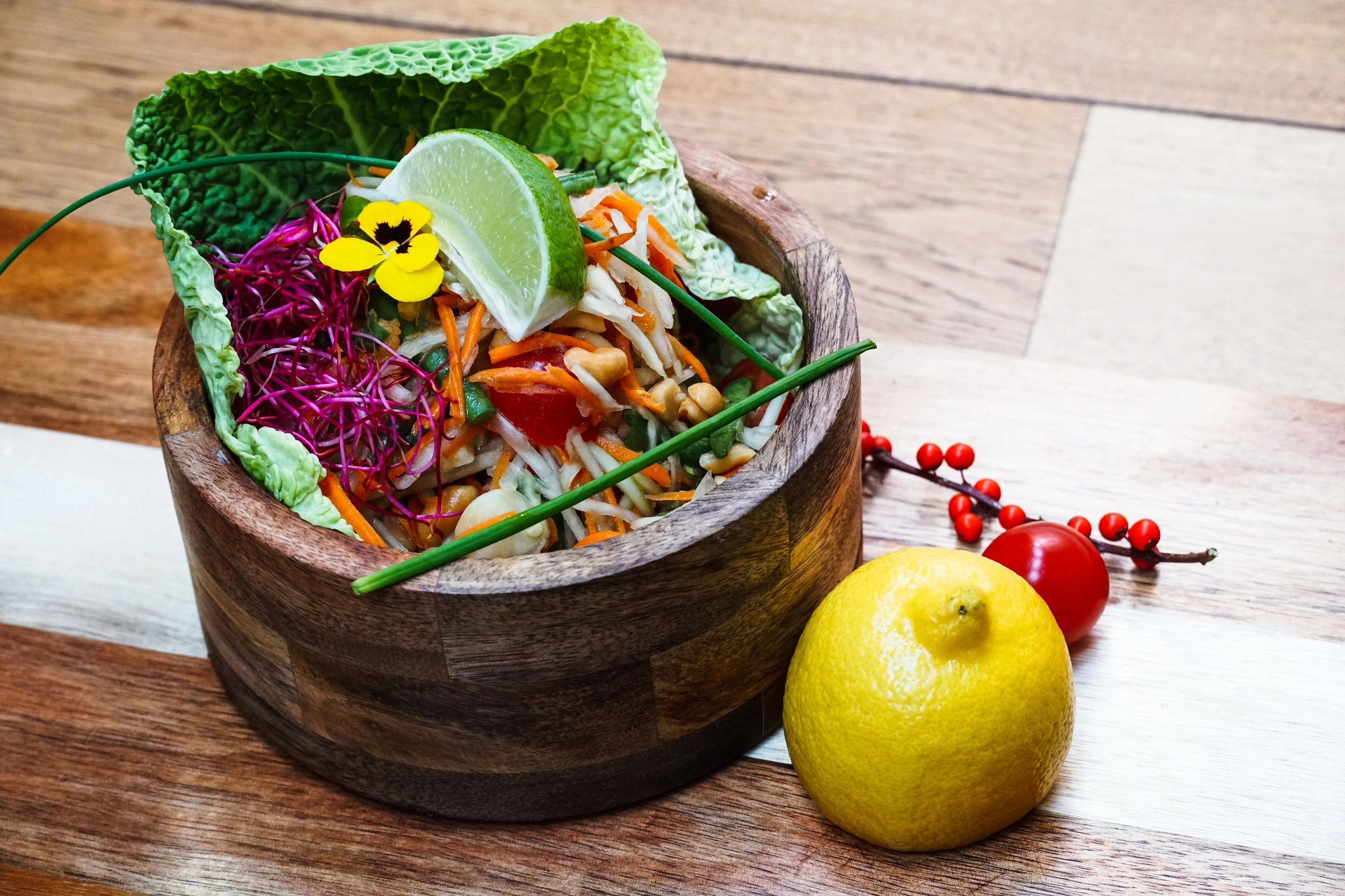 TOP 5 Thai restaurant Leuven,@Muntstraat 18 ,authentic thai papaya salad,#Thai takeaway Leuven