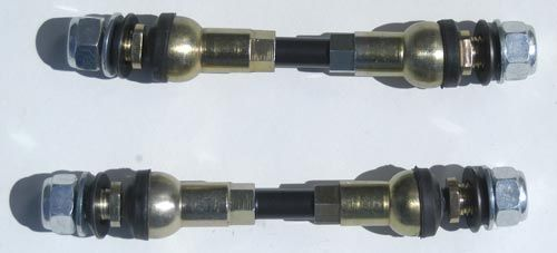 Front Sway Bar End Links 1984-88 2ea.