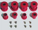 Urethane Front A-Arm Bushings (1984-1988)