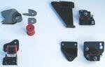 LS4 -- 465-HD Mount and Bracket Kit (AUTO)