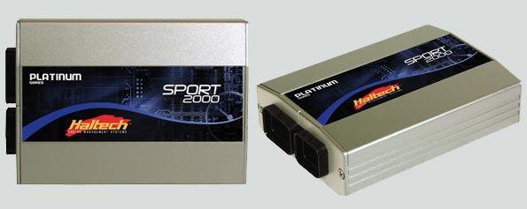 Platinum Sport 2000