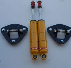 88 Fiero Koni Performance Yellow Shocks (Pair)