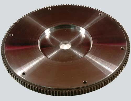 Series II & III 3800 steel and aluminum Flywheel