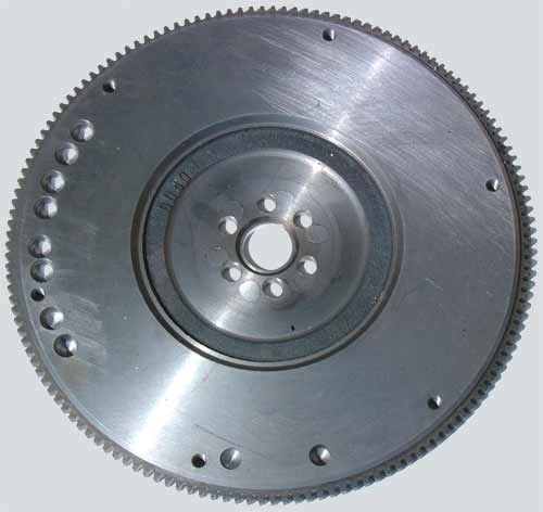 cad 4.9 steel Flywheel