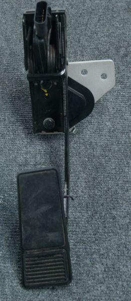 Fly by Wire Foot Throttle Adapter Bracket