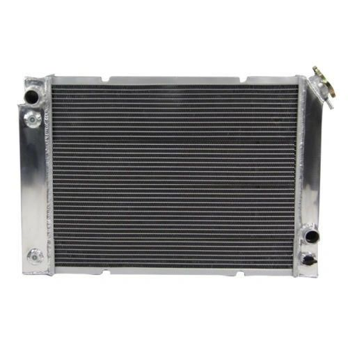 Radiator for Conversions
