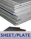 """10pcs .125"""" x 6"""" x 12"""" 6al-4v Titanium Sheet"""